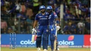 IPL 2020: Rohit Sharma's Prediction on Suryakumar Yadav Old Tweet Resurfaces After MI Batsman's Match-Winning 43-ball 79 Against RCB